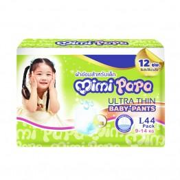 L44pack Diapers MIMIPAPA